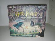 Harry Potter CDs je 20 -