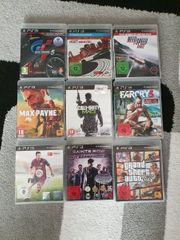 ps3 Spiele Einzelkauf möglich