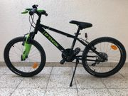 Kinderfahrrad Racing Boy 500