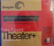 FreeAgent Theater HD Media Player