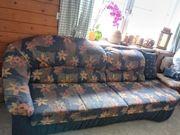 Sofa Couch 2 teilig