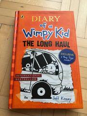 Das Englische Buch Diary of