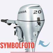 HONDA -Bootsmotor