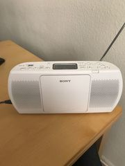 Sony CD-Radio