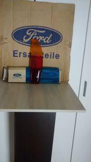 ORIGINAL FORD Glas Rückleiuchte für