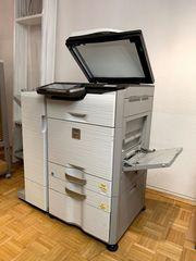SHARP MX-3110N Digitales Farbdrucksystem