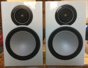 1 Paar Monitor Audio Silver