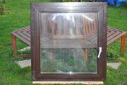 Fenster Einbaufenster Marke Wagenblast doppelt