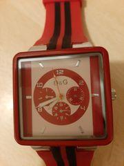 Damen Uhr D G