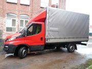 Ankauf - Kaufe Lkw Transporter Kastenwagen