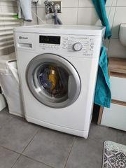 Waschmaschine Bauknecht 8 kg
