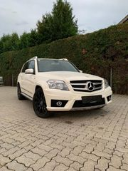 Mercedes Benz GLK250CDI BlueMatic 4Matic