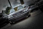 Audi A6 C4 S6 Umbau