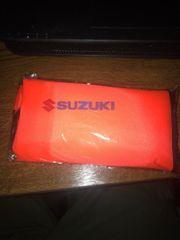 Suzuki Warnweste