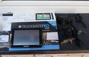 Truckmate Pro S7000 Snooper Navi