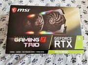 RTX MSI 2070 Super Gaming