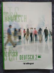 Inlingua Deutsch 2 Schritt 1