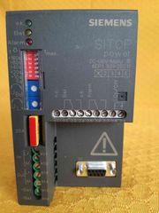 SIEMENS SITOP POWER DC-USV-MODUL 6EP1931-2EC11