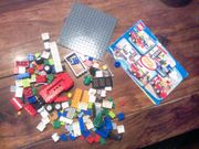 Lego Build Rebuild 10659