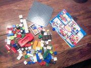 Lego Build Rebuild 10659