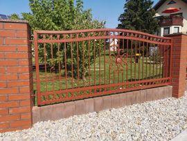 Zäune, Tore, Carport und Treppen aus Polen