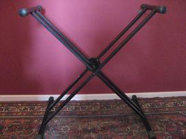 Ständer für Stagepiano/Keyboard