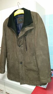 Pierre Cardin Winterjacken Gr 52