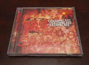 Crashplace CD Album