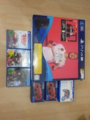 Playstation 4 Pro Konsole 1Tb