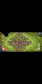 clash of clans Rathaus lvl