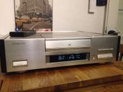 Kenwood L-D1 CD-Player Highend