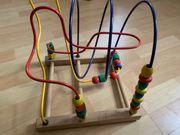 Kinder Holz Spiel