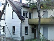 160 qm großzügiges Stadthaus mit