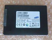 128 GB SSD von Samsung