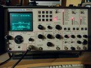 Funkmessplatz- Analyzer Motorola R2001D 30 Khz