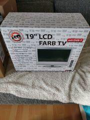 19 Zoll LCD-Farbfernseher von ITO