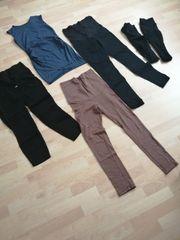 Schwangerschaftskleidung set Gr 36