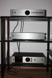 Myryad Vorverstärker MP100 Endstufe MA