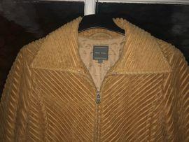 Kurzmantel Cordmantel Mantel Gr 34: Kleinanzeigen aus Landshut - Rubrik Damenbekleidung
