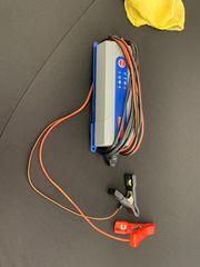 Batterie Ladegerät 6V 12V