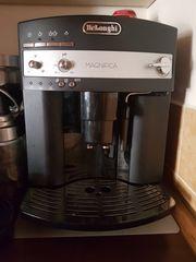 Kaffeemaschiene bohnen mahlwerk