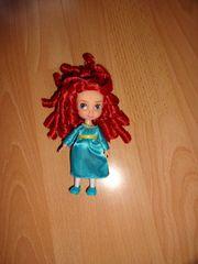 Disney Puppe Merida