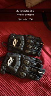 Oneal Handschuhe mit Knöchelschutz