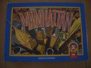 Manhattan - von Hans im Glück