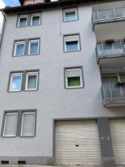 2-Zimmer-Wohnung mit herzerwärmender Terrasse in