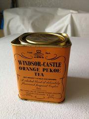 Antike Tee Dose - Orange Pekoe Tea