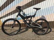 Mountainbike Steppenwolf Tycoon CR