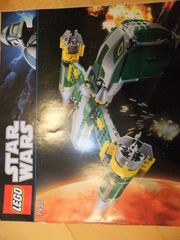 Lego Star Wars 7930 Bounty
