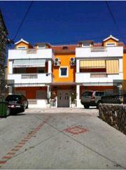 Ferienwohnung Wohnung Apartment Kroatien Pirovac