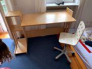 Kinder-Schreibtisch Jako-O